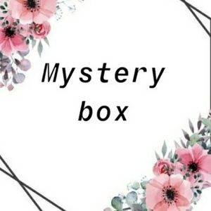 Fall/sweater weather XL-1x mystery box